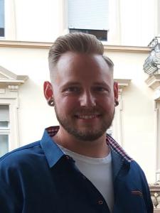 Profilbild von Danny Simon PowerBI Entwickler aus Bexbach