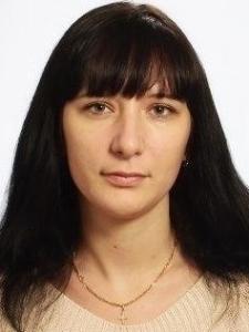 Profilbild von Daria Kersten +10 Jahre SAP FI und SAP FSCM (IHC TRM CM LP); Projektmanagement (PMP zertifiziert); RE-FX (IFRS16) aus Groebenzell