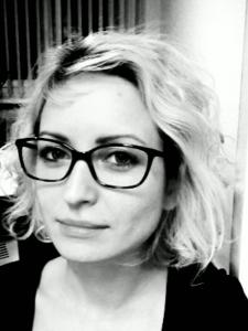Profilbild von Daria Plotnikova Grafikdesign, UI-UX-Design, Illustration aus Berlin