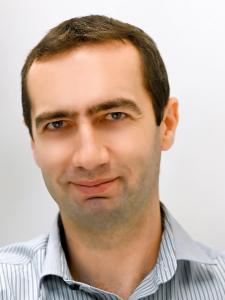 Profilbild von Darin Kolev Senior Javascript Full-Stack Developer aus Berlin