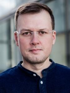 Profilbild von Darius Tehrani IT-Management & Cloud-Architektur aus Koeln