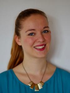 Profilbild von Darja Rohden Wirtschafts- und Fachinformatikerin mit Projekterfahrung aus Wien