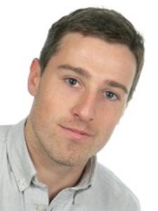 Profilbild von Darragh Kenny Data Science und Visualisierung aus Koeln