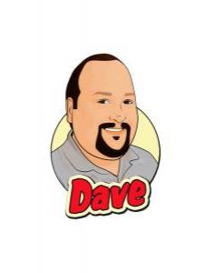 Profileimage by Dave Navarro Expert WordPress back end developer. from Topeka