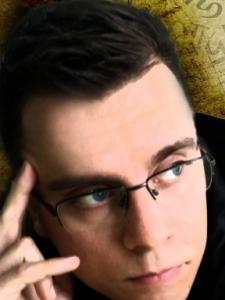 Profilbild von David Aster Frontend Developer aus Wien