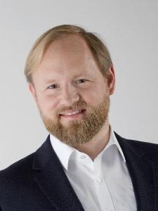 Profilbild von David Beisert J2EE und SAP Netweaver Experte aus Basel