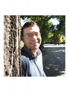 Profilbild von David Bunce David Bunce aus Wien