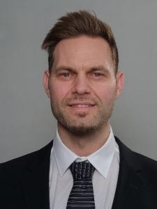 Profilbild von Anonymes Profil, Senior Consultant/Architekt im Bereich Digitalisierung