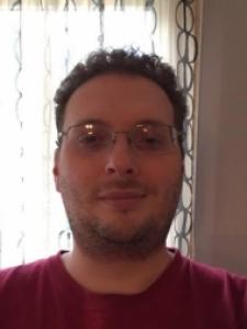 Profilbild von David Duggins Backend Developer (PHP Rails Java) * DevOps Friendly * aus ColumbiaSC