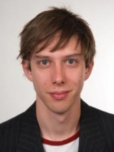 Profilbild von David Edler Senior DevOps Engineer aus Berlin