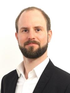 Profilbild von David Englhardt Senior Strategy Consultant aus Muenchen