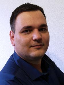 Profileimage by David Gangel QA Expert and Automation geek from Berlin