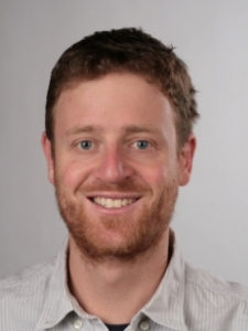 Profilbild von David Geiger Konstruktionsingenieur aus Oberstdorf
