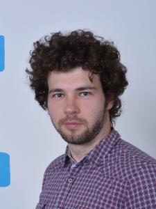 Profilbild von David Goraj Webentwickler aus Hamburg
