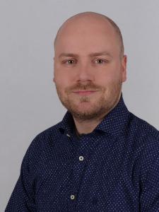 Profilbild von David Hahn Ingenieur und Softwareentwickler (Full-Stack) aus Dresden