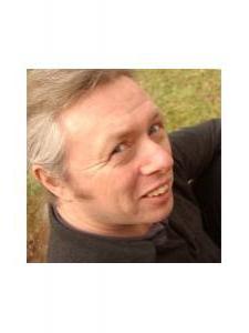 Profilbild von David Hegarty Englischsprachiger Texter aus Tuebingen