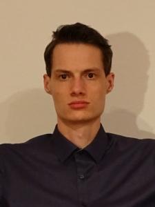 Profilbild von David Hollmer TRANSLATOR text and subtitles, English > German aus