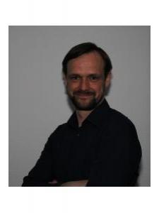 Profilbild von David Kubitsch .NET Senior Softwareentwickler, Software Architekt, Designer und Anwendungsentwickler  aus Berlin