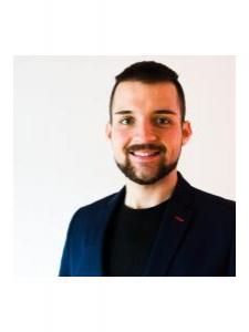 Profilbild von David Navratil PHP-, MySQL- und JavaScript-Entwickler aus Muenchen