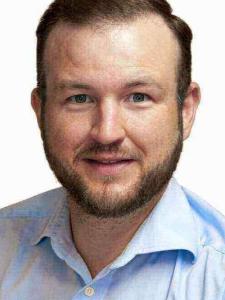 Profilbild von David Perez Grafik- und Webdesigner aus Rheinstetten