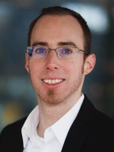 Profileimage by David Rihm IT Berater Anwendungsentwicklung Java und Architektur from Frankfurt