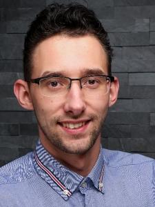 Profilbild von David Schievers Consultant SAP PI/ PO aus Fuldatal