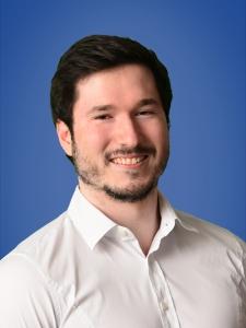 Profilbild von David Schwickerath IT-Berater und Entwickler aus Saarlouis