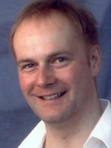 Profilbild von David Steigerwald Programmierer aus Laufen