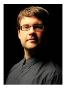Profilbild von David Voelker Lektor, Texter, Journalist aus Berlin
