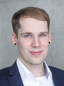 Profileimage by DavidC Thoemmes Lead UX Designer & UI-Entwickler from Bexbach