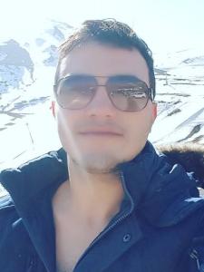 Profileimage by Davydson Santana Sr full stack developer - C#, HTML5, JavaScript, RESTFul from