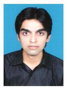 Profileimage by Dawood Khalid SAP COPA Team Lead from Dubai