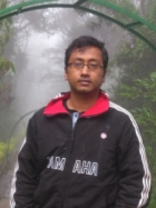 Profileimage by Debashish Bose Cloud Solution  from
