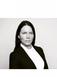 Profilbild von Debbie Raschke Studentische Mitarbeiterin, Notariat, Praktikum im Bereich HR aus Berlin