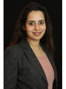 Profilbild von Deblina Bhadury Deblina Bhadury aus Frankfurt
