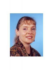 Profilbild von Deborah Klugt Webdesignerin - DTP-Layouterin aus Berlin