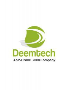 Profileimage by Deemtech Software An ISO 9001 : 2008 Certified Company from Jaipur