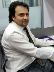 Profilbild von Deep Vyas Senior Implementation Engineer aus Indore