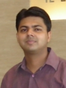 Profileimage by Deepak Aggarwal SAP SD S4HANA Consultant looking from Remote (HOME) work part time from London