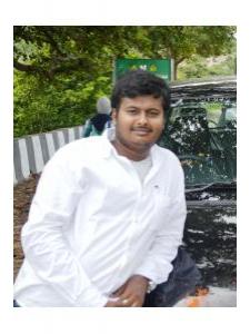 Profileimage by Deepak Pandiri FreeLancer at -- from Hyderabad