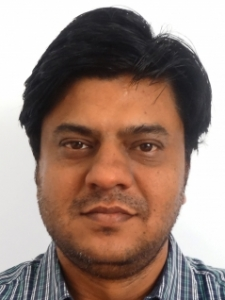 Profileimage by Deepak Sharma I'm a senior web and mobile developer and designer with 5+ years of experience  from Jaipur