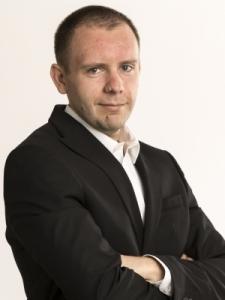 Profileimage by Dejan Efremov Senior .NET Software Professional from Belgrade