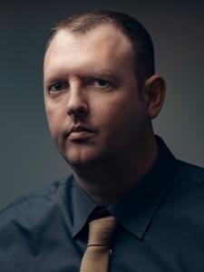 Profilbild von Dejan Popovic Webdesigner aus Berlin