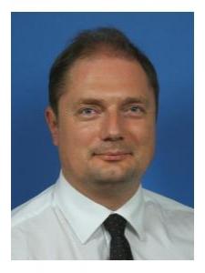 Profilbild von Dementiy Shevchik Business Intelligence Developer aus Augsburg