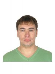 Profileimage by Denis Bezrukov Web Developer from Tashkent