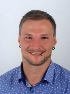 Profilbild von Denis Dostmann gepr. IT-Sicherheitsmanager aus Giessen