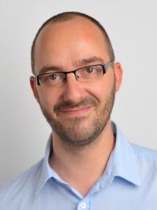 Profilbild von Denis Hopf Geschäftsführer aus Eisenach