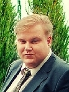 Profileimage by Denis Hrinys Junior QA tester from