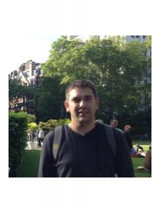Profileimage by Denis Katic Senior iOS Developer from Solin
