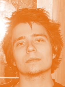 Profileimage by Denis Khalmatov Junior Scala Developer from